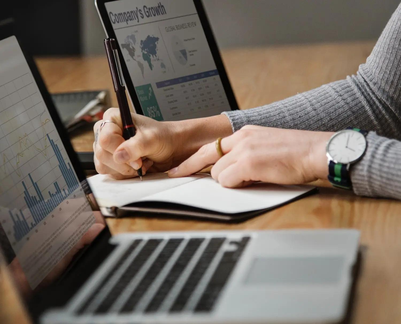 Evidence Technology - Beneficio en la velocidad con su empresa