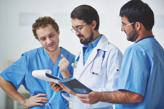 Evidence Technology - Evidence ERP ayuda a instituciones hospitalarias