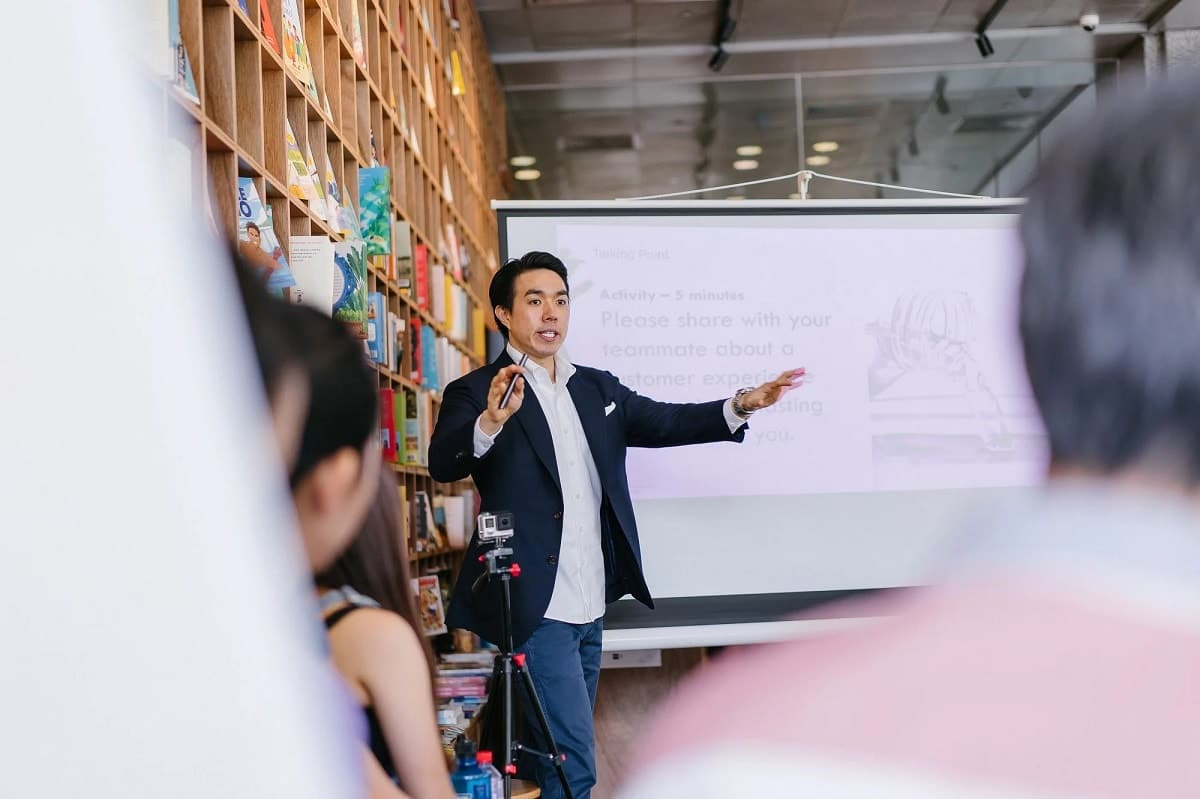 Evidence Technology - Preparar empresas para el futuro