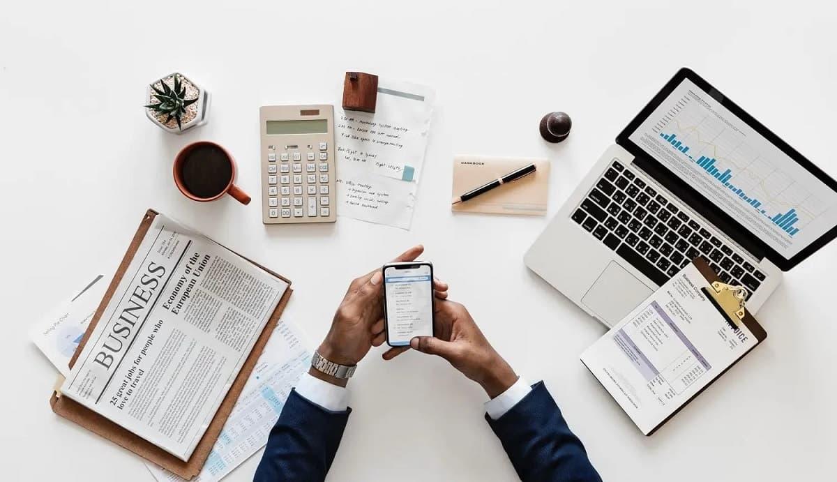 Evidence Technology - ¿Cómo hacer crecer mi negocio?