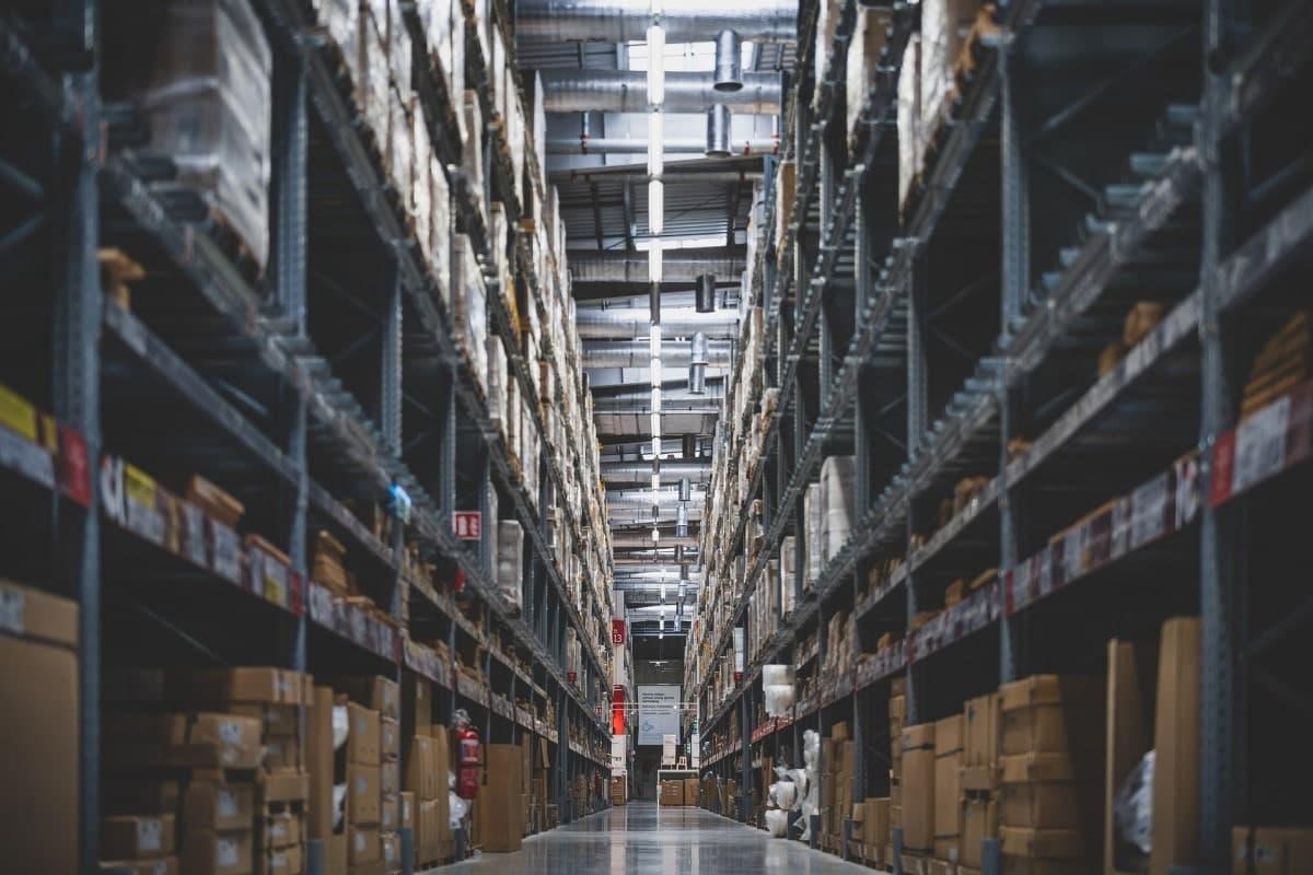 Evidence Technology - ¿Cómo mejorar mi almacén? 9 recomendaciones infalibles