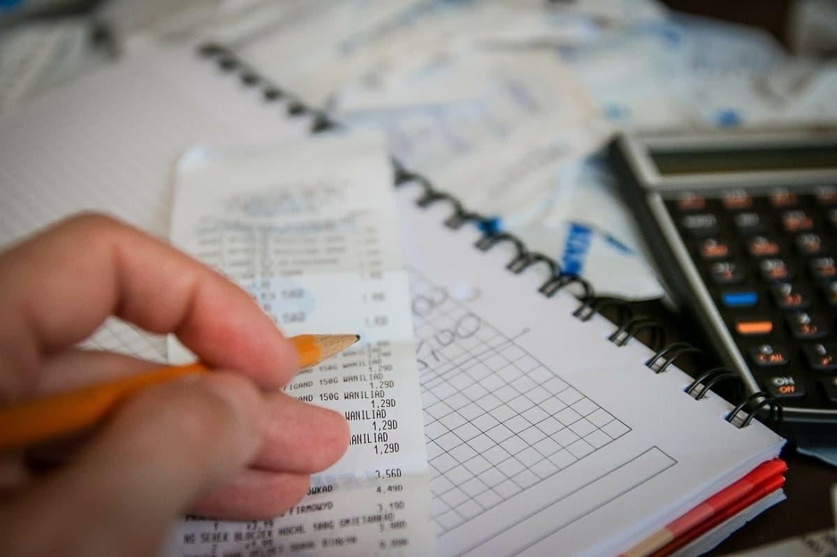 Evidence Technology - Declaración de Impuestos
