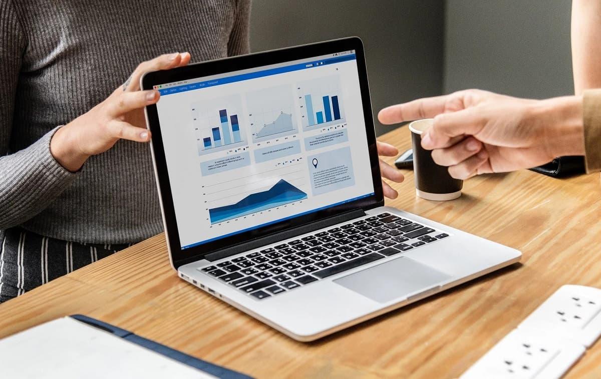 Evidence Technology - Delimitar funciones para aumentar la productividad