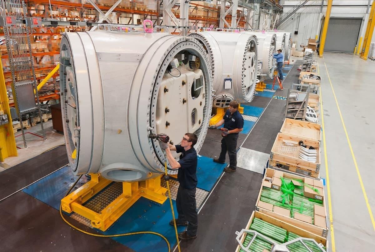 Evidence Technology - herramientas para mejorar el proceso de manufactura