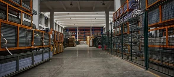 Evidence Technology - Maximizar la eficiencia de un almacén