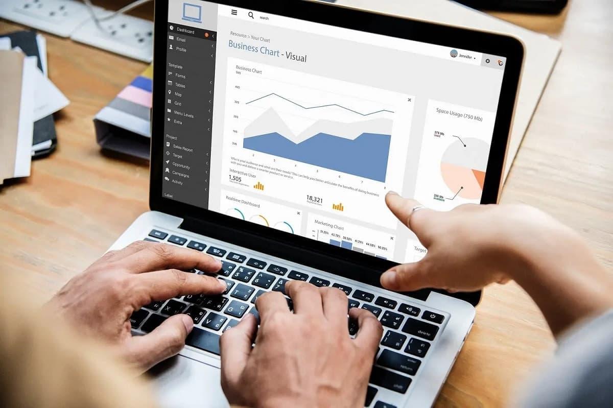 Evidence Technology - Software ERP en línea gratis