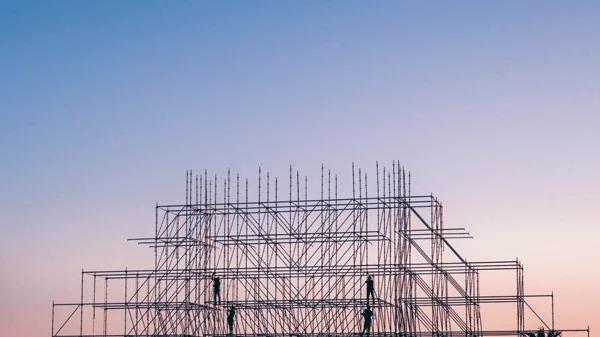 Evidence Technology - Soluciones en construcciones